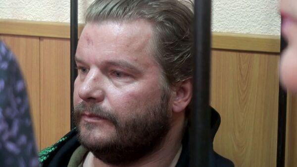Суд арестовал жемчужного прапорщика Бойко, устроившего стрельбу в кафе