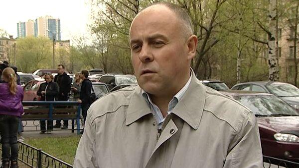 Следователи о возможных версиях убийства семьи сотрудника ФСКН в Петербурге