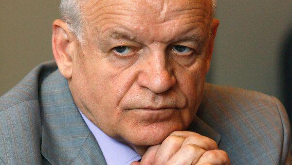 Виктор Черепков, архивное фото