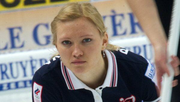 Людмила Прививкова. Архивное фото
