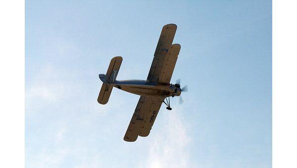 Самолет Ан-2. Архив