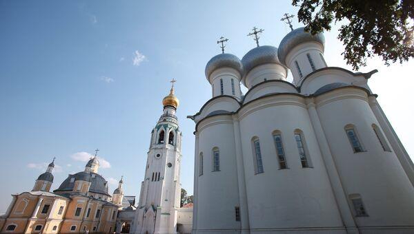 Софийский собор в Вологде