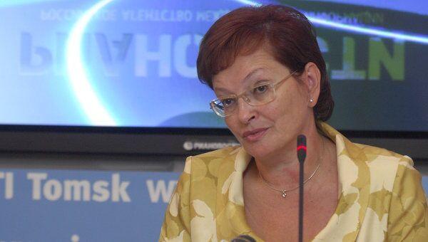 ЕР предложит на пост спикера облдумы первого замгубернатора региона