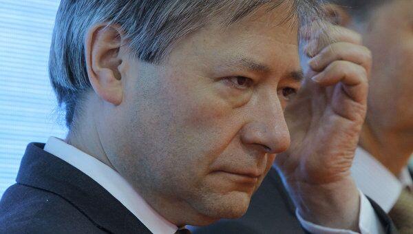 Леонид Рейман