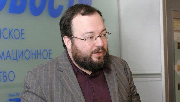 Станислав Белковский. Архив