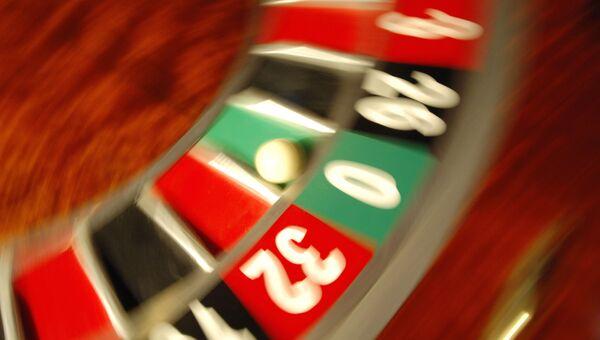 Открытие легального казино. Архивное фото