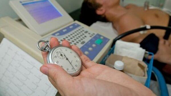 В Минспорттуризме России обсудили инновации спортивной медицины