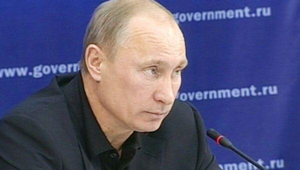 Путин дал Минэнерго два месяца на поиски коррупции в госкомпаниях