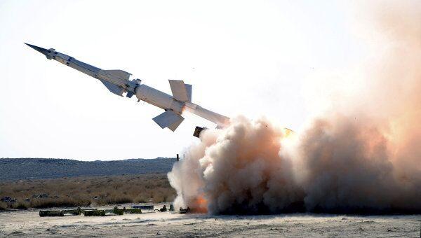 Крупномасштабные военные учения прошли в Сирии
