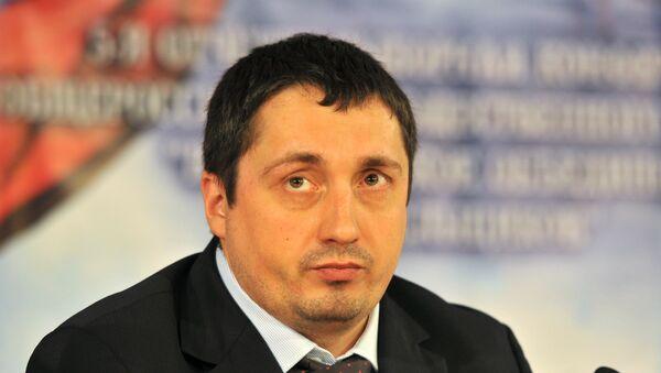 Александр Шпрыгин