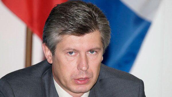 Губернатор Волгоградской области Анатолий Бровко