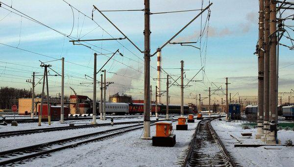 Поезда на Сахалине в понедельник войдут в график - РЖД