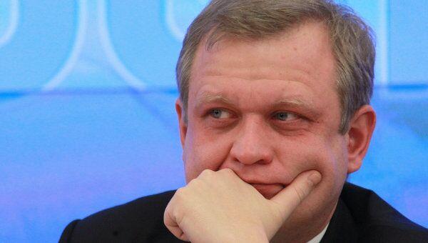 Пресс-конференция на тему: Новый год и Рождество: что предлагает Москва гостям столицы