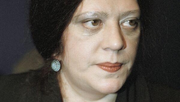 Татьяна Толстая. Архив