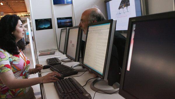 80 млн человек будут пользоваться интернетом в РФ к 2014 г