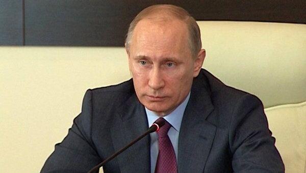 Путин предложил наказывать уголовно хозяев ночлежек для мигрантов