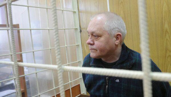 Оглашение приговора капитану яхты С.Марченко, обвиняемому в гибели девушки