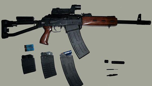Карабин САЙГА-12