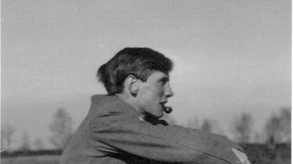 Оренбуржца-антифашиста Александра Шмореля канонизируют в Германии
