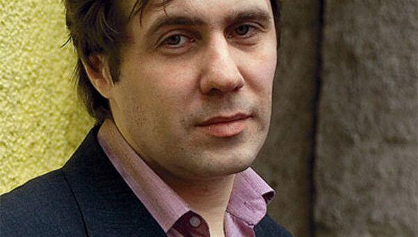 Председатель Общества защиты прав потребителей Общественный контроль Михаил Аншаков. Архивное фото