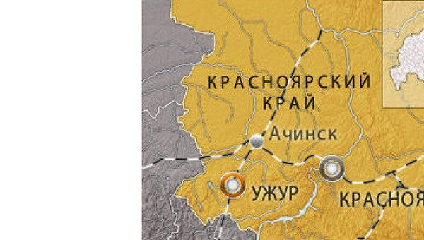 Около 40 военных госпитализированы с пневмонией в Красноярском крае