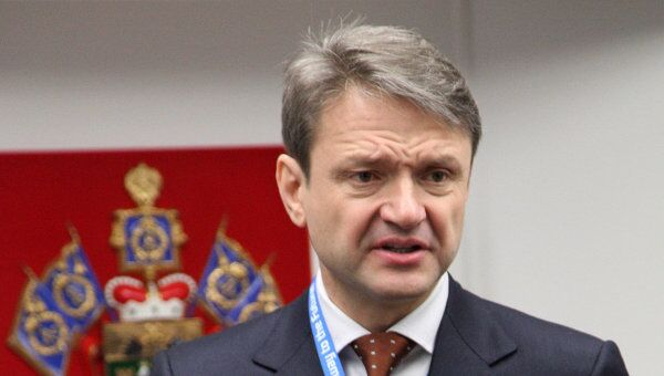 Губернатор Краснодарского края Александр Ткачев. Архив