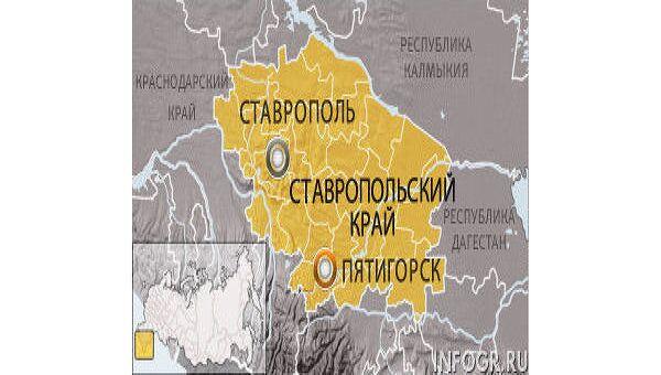 Белую Приору ищут по делу о подрыве машины зама муфтия Ставрополья