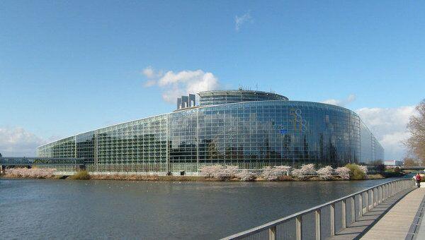 Европарламент. Архивное фото