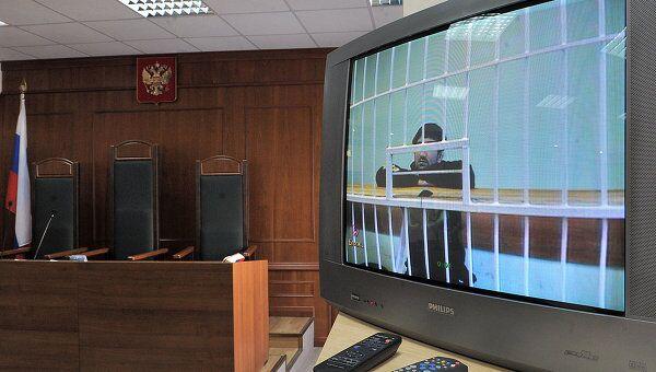 Рассмотрение жалобы на решение об освобождении Расула Мирзаева