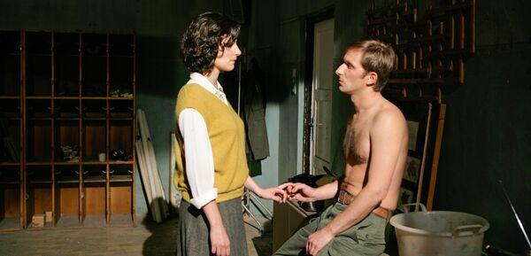 Кадр из фильма В краю крови и меда