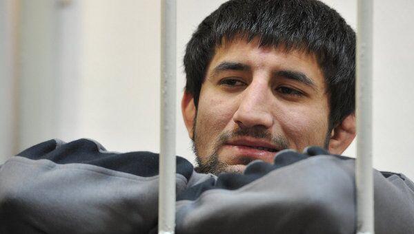 Повторное рассмотрение вопроса о продлении срока ареста Расула Мирзаева