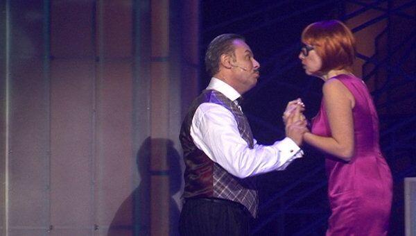 Михаил Швыдкой поженил музыку США и СССР в новом мюзикле