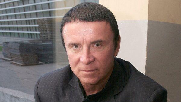 А.Кашпировский