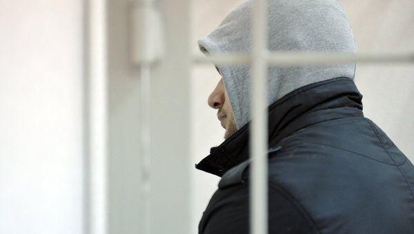 Заседание Савеловского суда по делу Акромана Местоева