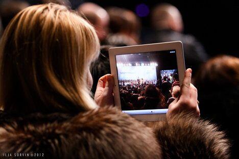 Встреча с Михаилом Прохоровым: Диалог о бизнесе, политике и жизни