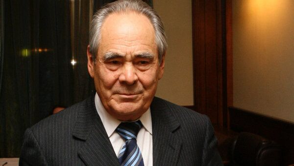 М.Шаймиев в Ново-Огарево