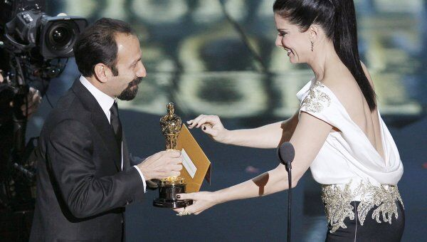 Оскар за лучший иностранный фильм получила иранская драма Развод Надера и Симин