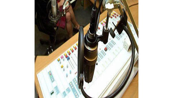Продажи рекламы на радио в 2008 году сократились на 6%