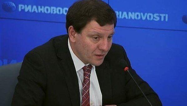 Массух рассказал об ограничениях доступа к видеозаписям выборов