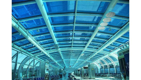 Аэропорт Рио-де-Жанейро