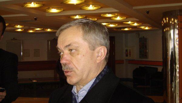 Выборы голосование избирательный участок избиратели Белгород