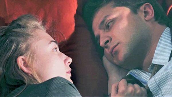 Как не проспать свою любовь. Трейлер фильма 8 первых свиданий
