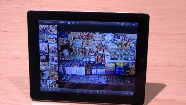 Новый iPad: отличия от предыдущей версии