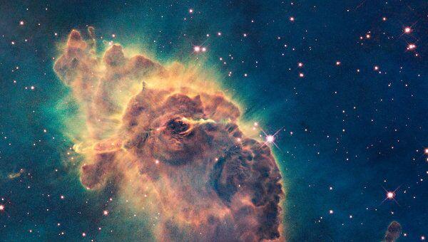Вселенная, архивное фото