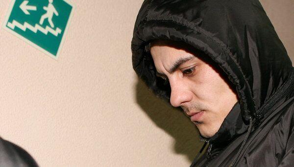 Экс-полицейскому предъявлено обвинение в ЧП с задержанным