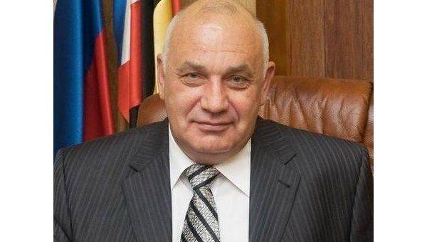 Экс-глава Энгельсского района Михаил Лысенко. Архив