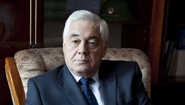 Чрезвычайный и полномочный посол Кыргызской Республики в Российской Федерации Улукбек Чиналиев