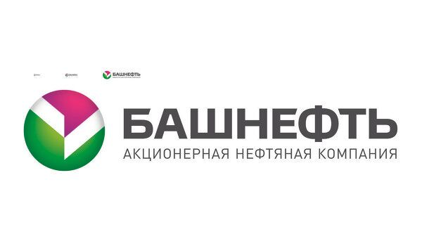 Логотип ОАО АНК «Башнефть». Архив