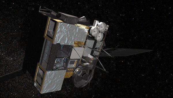 Спутник GOES-15