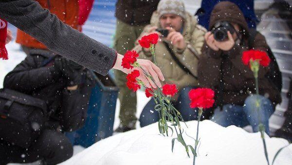 Митинг Пассаж Екатеринбург митинг